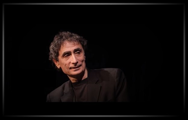 Gabor Mate talks about self-love: